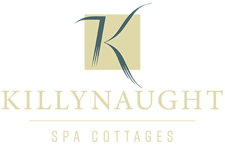 Killynaught cottage logo header